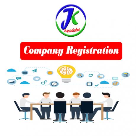 Company Registration BD