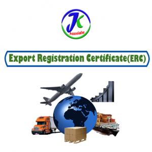 Export Licence (ERC)
