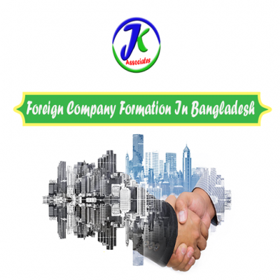 Foreign Company