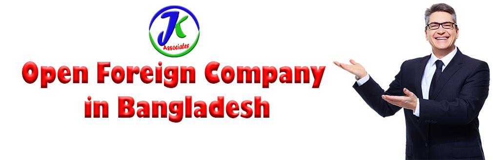 open Foreign Company